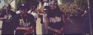 Video: Tha Dogg Pound - Gangsta Boogie (feat. Wale)